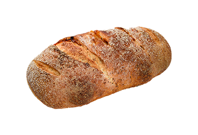 Hard bread
